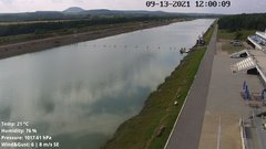 view from Labe Arena Racice on 2021-09-13