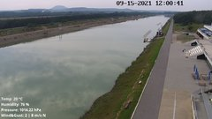 view from Labe Arena Racice on 2021-09-15