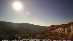 view from Meteogredos on 2021-01-05