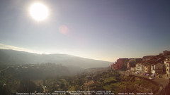 view from Meteogredos on 2021-01-14