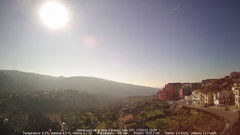 view from Meteogredos on 2021-01-17