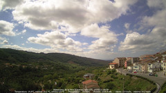 view from Meteogredos on 2021-05-03