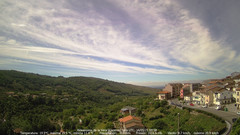 view from Meteogredos on 2021-05-16