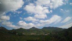 view from Borriol - la Vall del Morico (Vista Est-Desert) on 2021-10-11