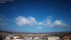 view from Fontanars2 AVAMET on 2020-11-19