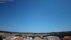 view from Fontanars2 AVAMET on 2021-06-11