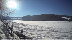 """view from Webcam Cansiglio - verso la piana dei """"Bech"""" on 2021-01-16"""