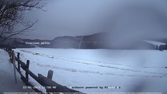"""view from Webcam Cansiglio - verso la piana dei """"Bech"""" on 2021-01-22"""