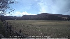 """view from Webcam Cansiglio - verso la piana dei """"Bech"""" on 2021-04-06"""
