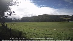 """view from Webcam Cansiglio - verso la piana dei """"Bech"""" on 2021-09-17"""