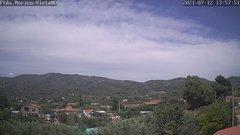 view from Borriol - la Vall del Morico  (Vista N-Balaguera) on 2021-07-12