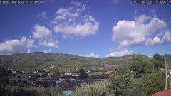 view from Borriol - la Vall del Morico  (Vista N-Balaguera) on 2021-10-24