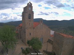 view from Xodos - Ajuntament (Plaça de l'Esglèsia) on 2021-09-09