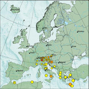 view from Erdbeben Europa on 2021-07-25