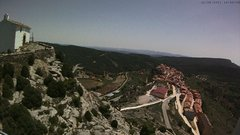 view from Xodos - Sant Cristòfol (Vista general) on 2021-06-12