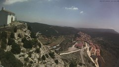 view from Xodos - Sant Cristòfol (Vista general) on 2021-07-05