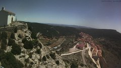 view from Xodos - Sant Cristòfol (Vista general) on 2021-07-13