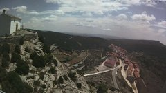 view from Xodos - Sant Cristòfol (Vista general) on 2021-07-15