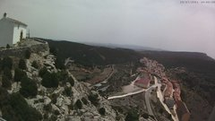 view from Xodos - Sant Cristòfol (Vista general) on 2021-07-23