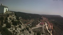 view from Xodos - Sant Cristòfol (Vista general) on 2021-07-29