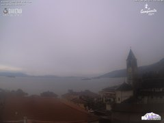 view from Baveno on 2021-01-04