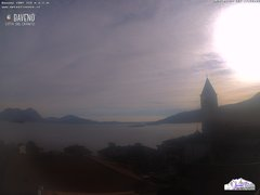 view from Baveno on 2021-01-24