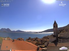 view from Baveno on 2021-04-06