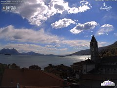 view from Baveno on 2021-04-07