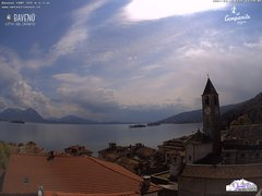 view from Baveno on 2021-04-15
