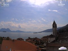 view from Baveno on 2021-06-28