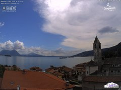 view from Baveno on 2021-07-15