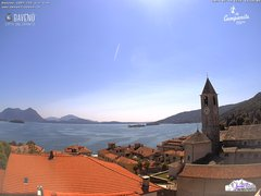 view from Baveno on 2021-07-19