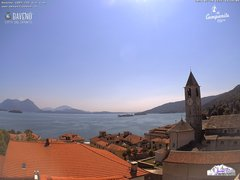 view from Baveno on 2021-07-20