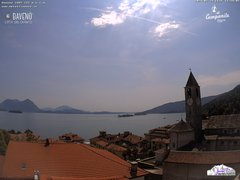 view from Baveno on 2021-07-21