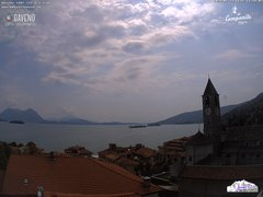view from Baveno on 2021-07-22