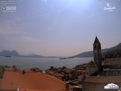 view from Baveno on 2021-07-23