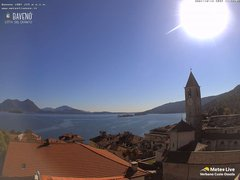 view from Baveno on 2021-10-13