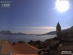view from Baveno on 2021-10-14