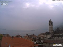 view from Baveno on 2021-10-21