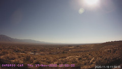 view from ohmbrooCAM on 2020-11-19