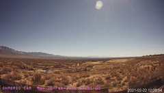 view from ohmbrooCAM on 2021-02-22