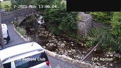 view from HortonBrantsGillCam on 2021-07-26