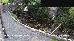 view from HortonBrantsGillCam on 2021-09-18