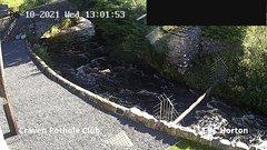 view from HortonBrantsGillCam on 2021-10-06