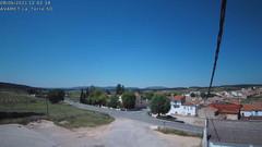 view from Utiel La Torre AVAMET on 2021-06-08
