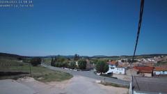 view from Utiel La Torre AVAMET on 2021-06-12