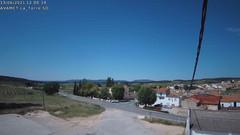 view from Utiel La Torre AVAMET on 2021-06-13