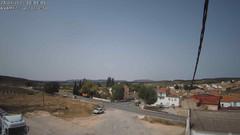 view from Utiel La Torre AVAMET on 2021-07-23