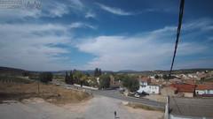 view from Utiel La Torre AVAMET on 2021-07-25