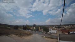 view from Utiel La Torre AVAMET on 2021-08-30